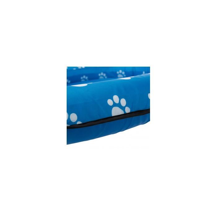 Jouet pour chien -  Bateau pneumatique Blue Paw pour chiens