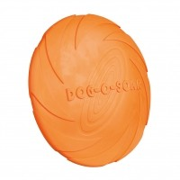 Frisbee pour chien - Frisbee Doggy Disc Trixie