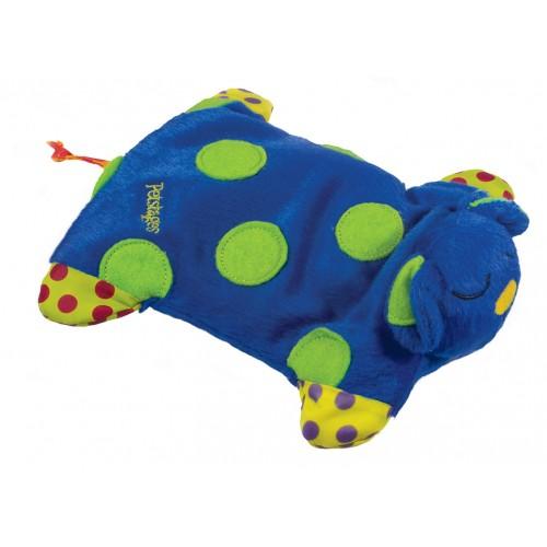 Jouet pour chien - Peluche chauffante Puppy Cuddle Pal pour chiens
