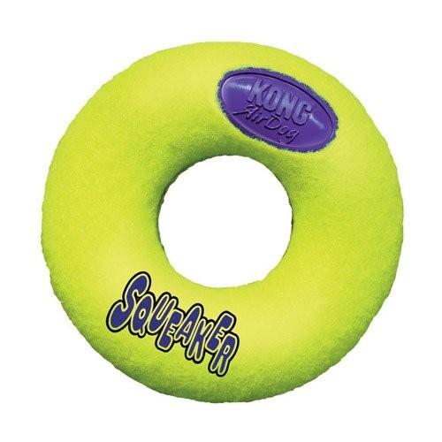 Jouet pour chien - Donut et Spinner Air Squeaker  pour chiens