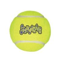 Balle pour chien - Balle Air Squeaker  KONG