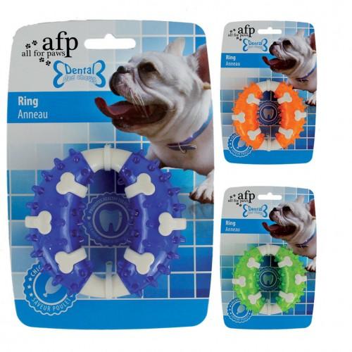 Jouet pour chien - Jouet Dental Dog Chews pour chiens