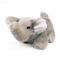 Peluche pour chien - Peluche musicale Éléphant Anka