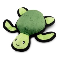 Peluche pour chien - Peluche Turtle Recycled Rough & Tough Beco