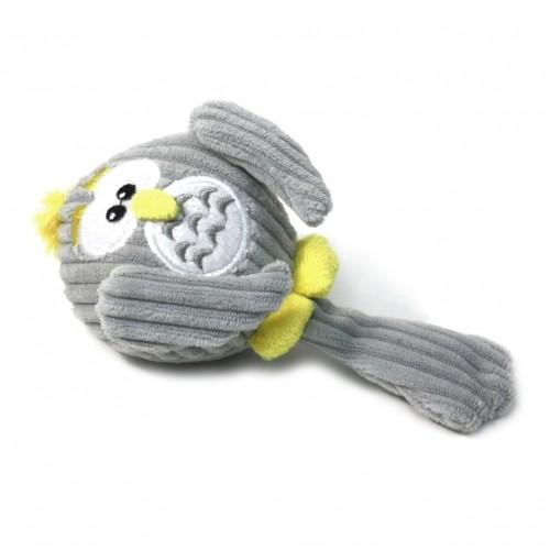 Jouet pour chien - Peluche Baby Owl pour chiens