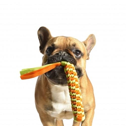 Jouet pour chien - Jouet Scouby Bobby pour chiens