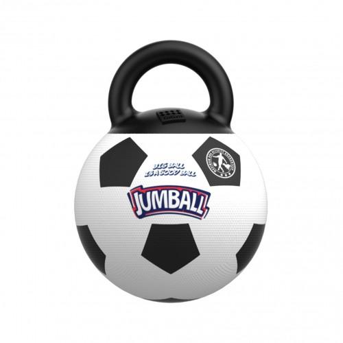 Jouet pour chien - Ballon Jumball pour chiens