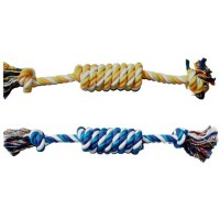 Corde pour chien - Corde Knot Traction Anka