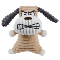 Peluche pour chien - Peluche Angry Anka
