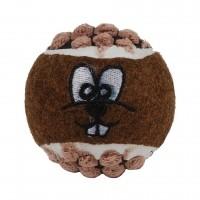Balle pour chien - Balle en laine Anka