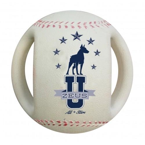 Jouet pour chien - Balle baseball Varsity pour chiens