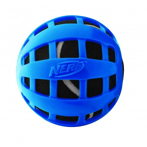 Balle flottante Retriever - Balle pour chien - Nerf / wanimo