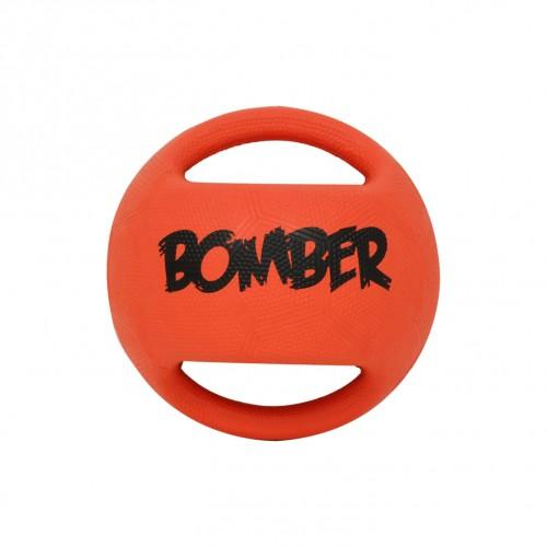 Jouet pour chien - Ballon Bomber pour chiens