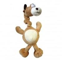 Peluche pour chien - Peluche Cheval Rowdy Happy Pet