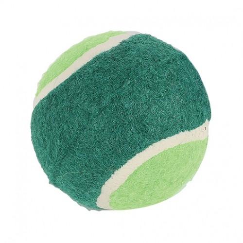 Soldes wouf - Balle de tennis Minty pour chiens