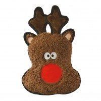 Peluche pour chien - Peluche Christmas Crinkles Happy Pet