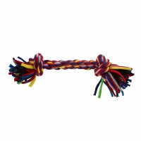 Corde pour chien - Corde Twist-Tee Happy Pet