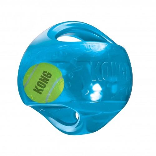 Jouet pour chien - Ballon Jumbler pour chiens