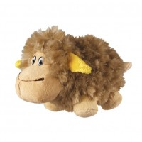 Peluche pour chien - Peluche mouton Cruncheez KONG KONG