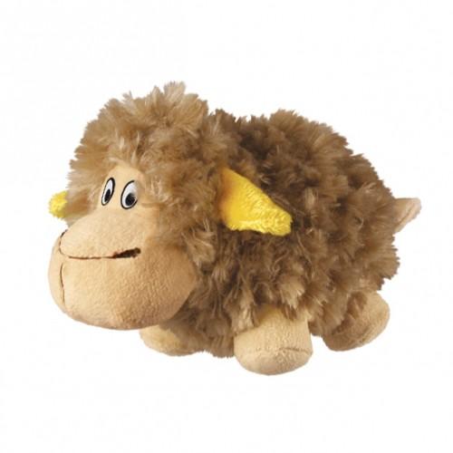 Jouet pour chien - Peluche mouton Cruncheez pour chiens