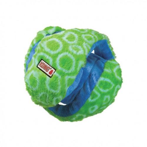 Balle pour chien - Ballon Funzler KONG
