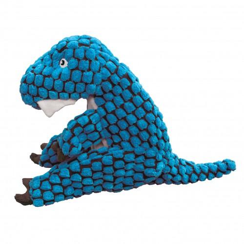 Jouet pour chien - Peluche Dynos T-Rex pour chiens