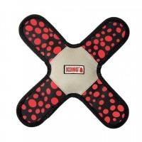 Jouet pour chien - Frisbee Ballistic Gliderz KONG