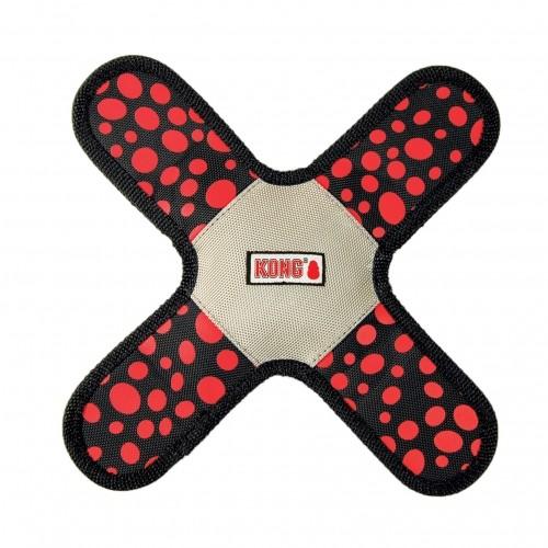 Jouet pour chien - Frisbee Ballistic Gliderz pour chiens