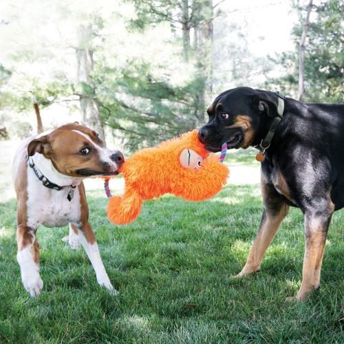 Jouet pour chien - Peluche Tuggz pour chiens