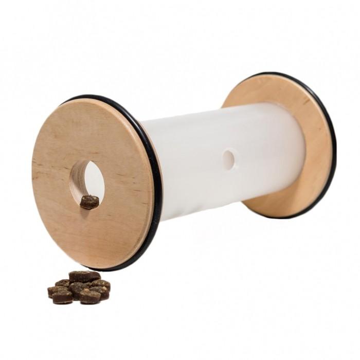 jouet happy roll pour chien jouet ducatif pour chien my intelligent dogs wanimo. Black Bedroom Furniture Sets. Home Design Ideas