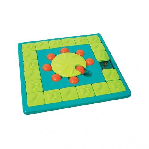 Jouet pour chien - Jouet distributeur Dog MultiPuzzle pour chiens