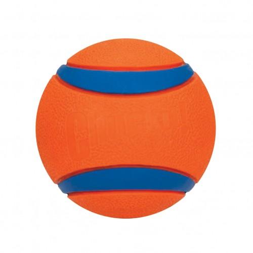 Jouet pour chien - Balle Ultra Ball pour chiens