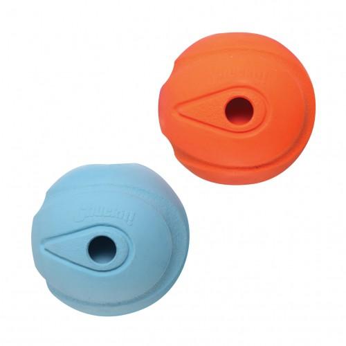Jouet pour chien - Balles sifflantes Whistler pour chiens