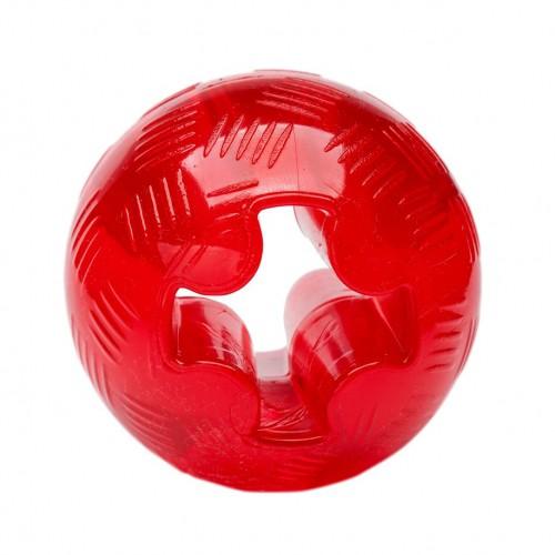 Jouet pour chien - Super Ball - Balle en caoutchouc pour chiens
