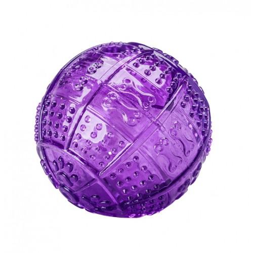 Jouet pour chien - Balle à friandises Treat Ball pour chiens
