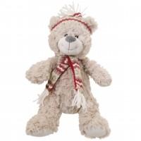 Peluche pour chien - Peluche de Noël Polar Rosewood