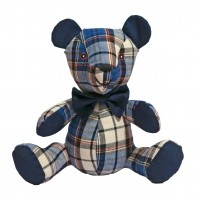 Peluche pour chien - Peluche sonore Blueberry Bear Rosewood