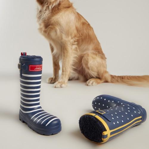 Jouet pour chien - Botte de pluie à mâcher pour chiens
