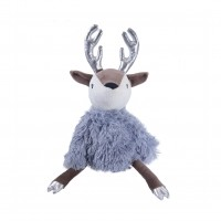 Peluche pour chien - Peluche Renne Rudy Rosewood