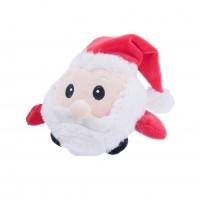 Balle pour chien - Balle en peluche Père Noël Rosewood