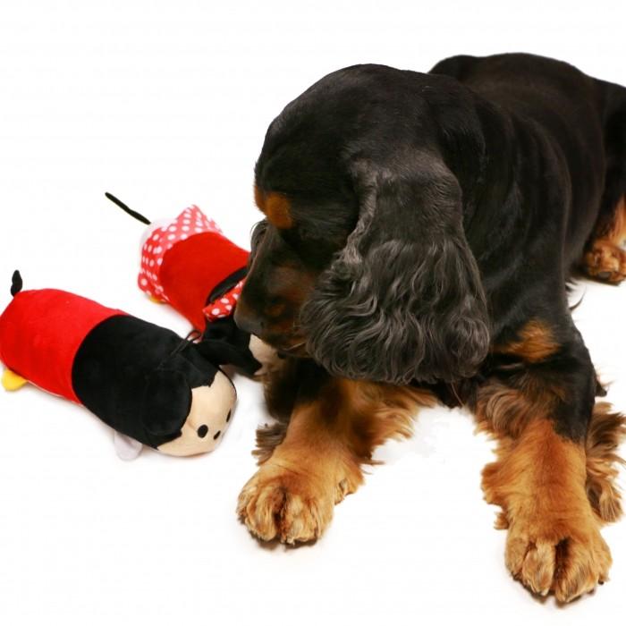 Jouet pour chien - Peluche Tsum Tsum pour chiens