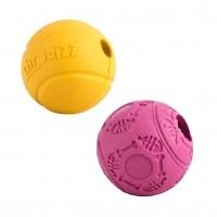 Balles pour chien - Pack balles Throbizz chiot Rosewood