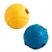 Balles pour chien - Pack balles Throbizz Rosewood