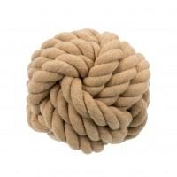 Balle pour chien - Balle en corde Be Nordic Trixie