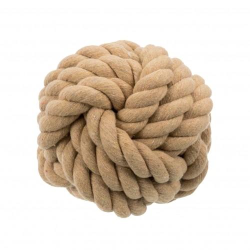 Jouet pour chien - Balle en corde Be Nordic pour chiens