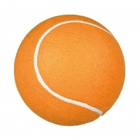 Jouet pour chien - Balle de tennis XXL Trixie
