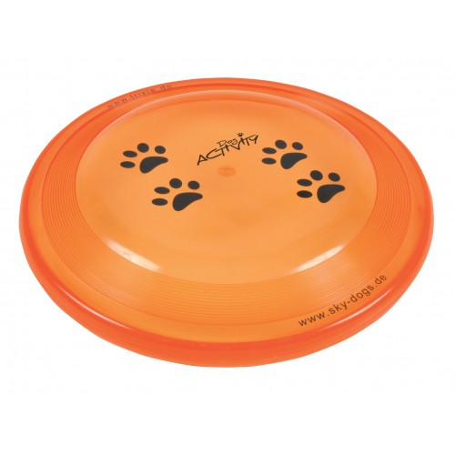 Jouet pour chien - Frisbee Dog Activity pour chiens