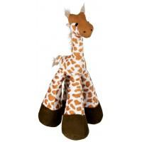 Peluche pour chien et chiot - Peluche Girafe Trixie