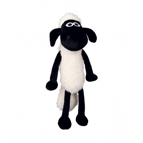 peluche shaun le mouton peluche pour chien trixie wanimo. Black Bedroom Furniture Sets. Home Design Ideas
