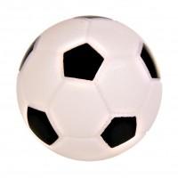 Balle pour chien - Balle Football en vinyle Trixie